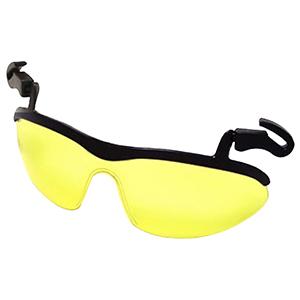 Brimz Amber Ice Sunglasses