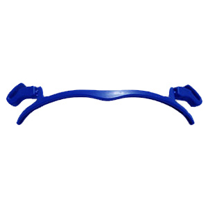 Blue Brimz Frame