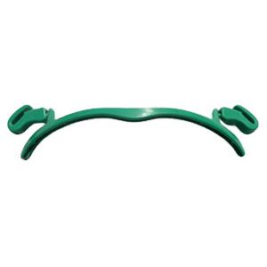 Green Brimz Frame