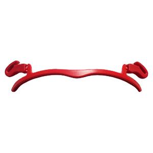 Red Brimz Frame